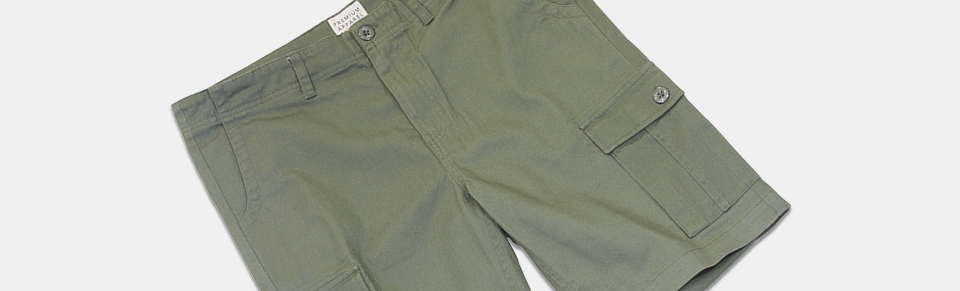 P.A.C. Cargo Shorts & Pants
