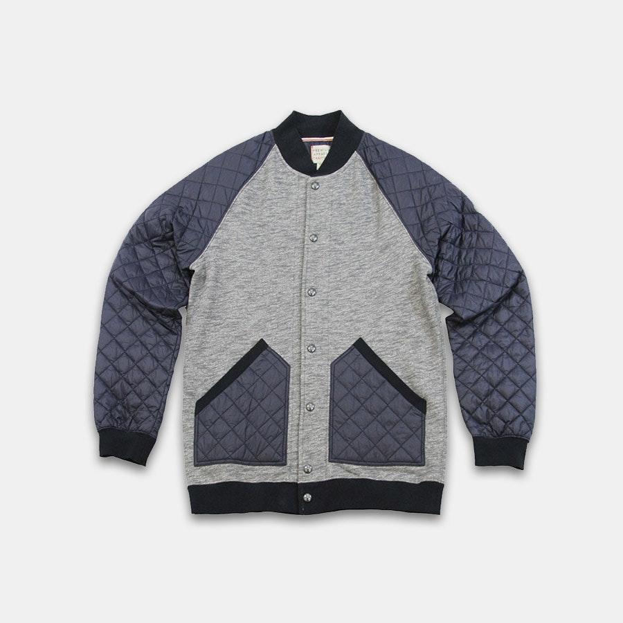 P.A.C. Clothing Baller Jacket
