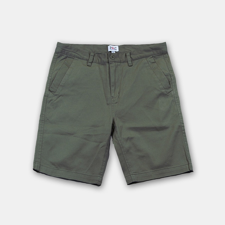 P.A.C. Clothing Commander Shorts