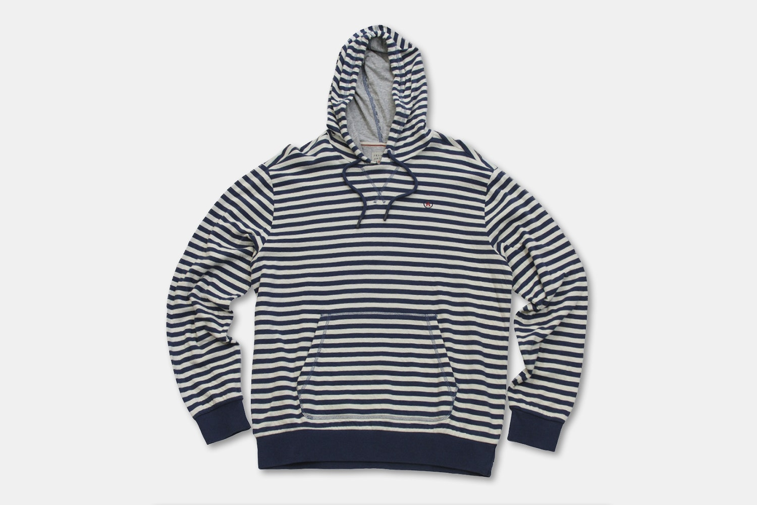 P.A.C. Clothing Crafter Hoodie