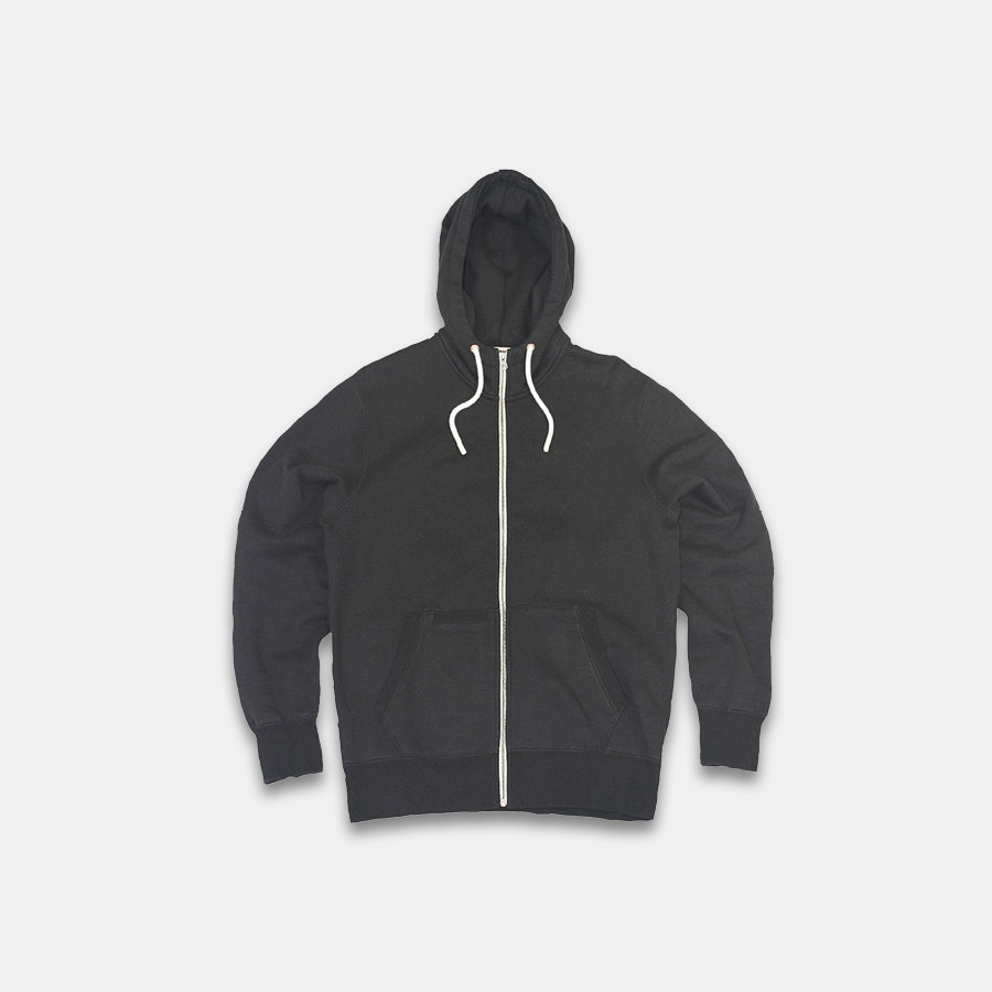 P.A.C. Clothing Everyday Zip Hoodie