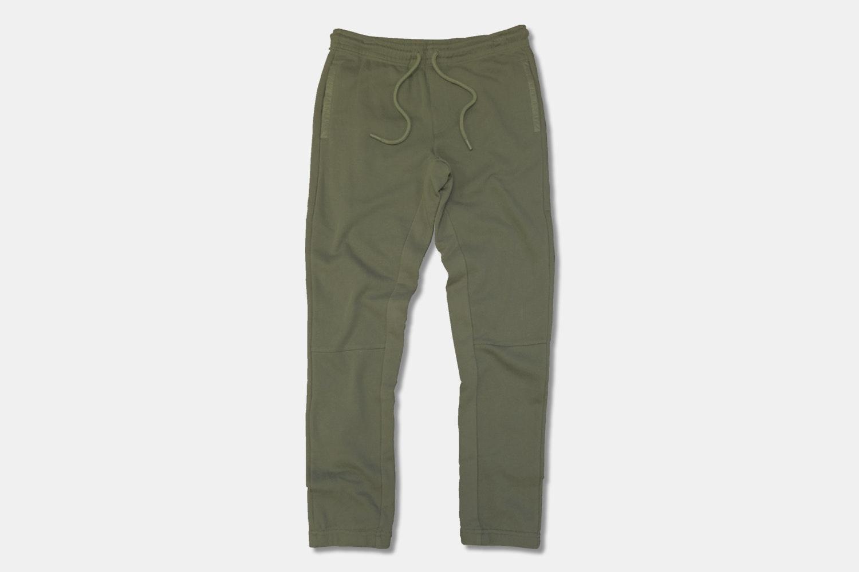 Weekender Pants - Military