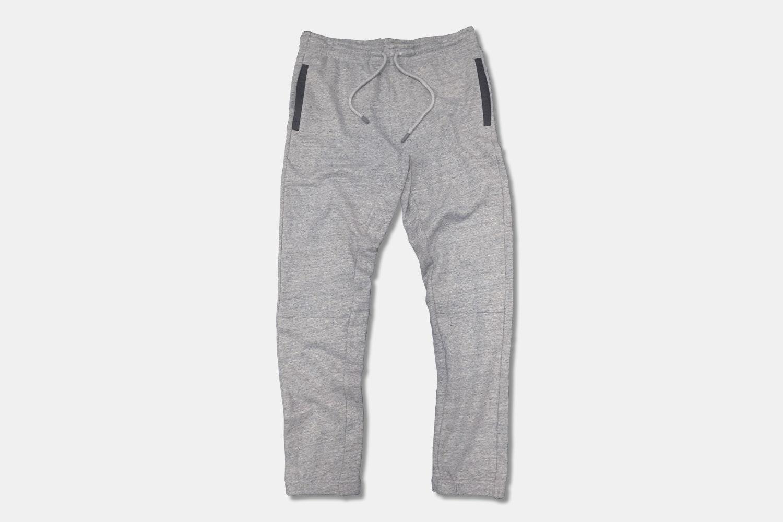 Weekender Pants - Heather Gray