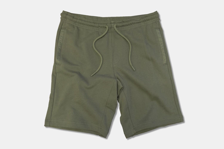 Weekender Shorts - Military (- $8)