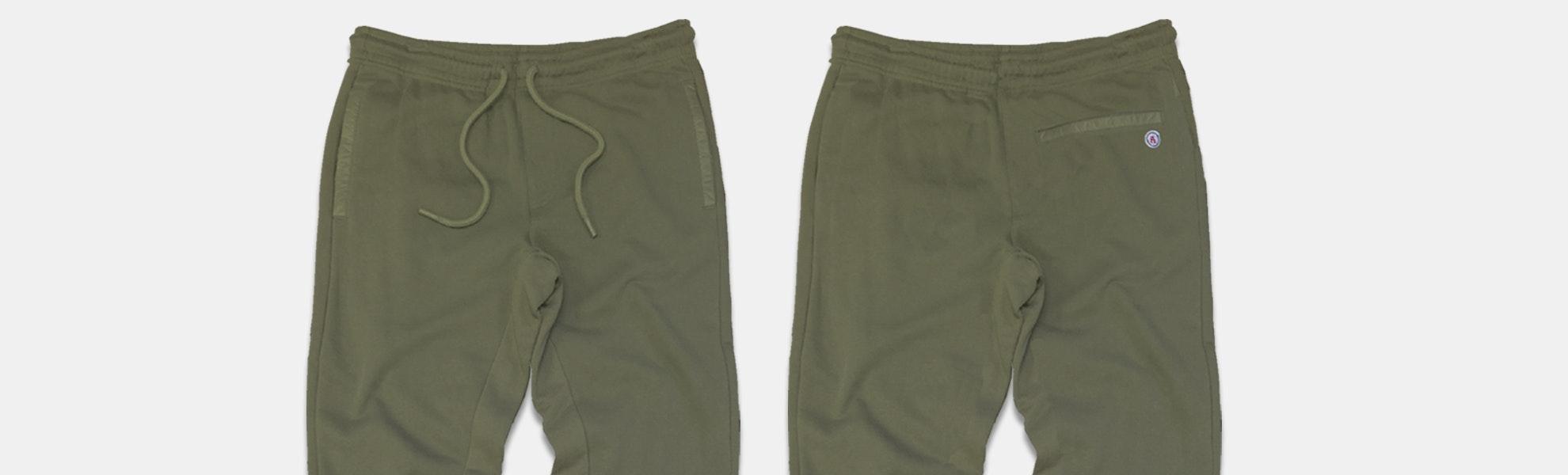 P.A.C. Weekender Pants & Shorts