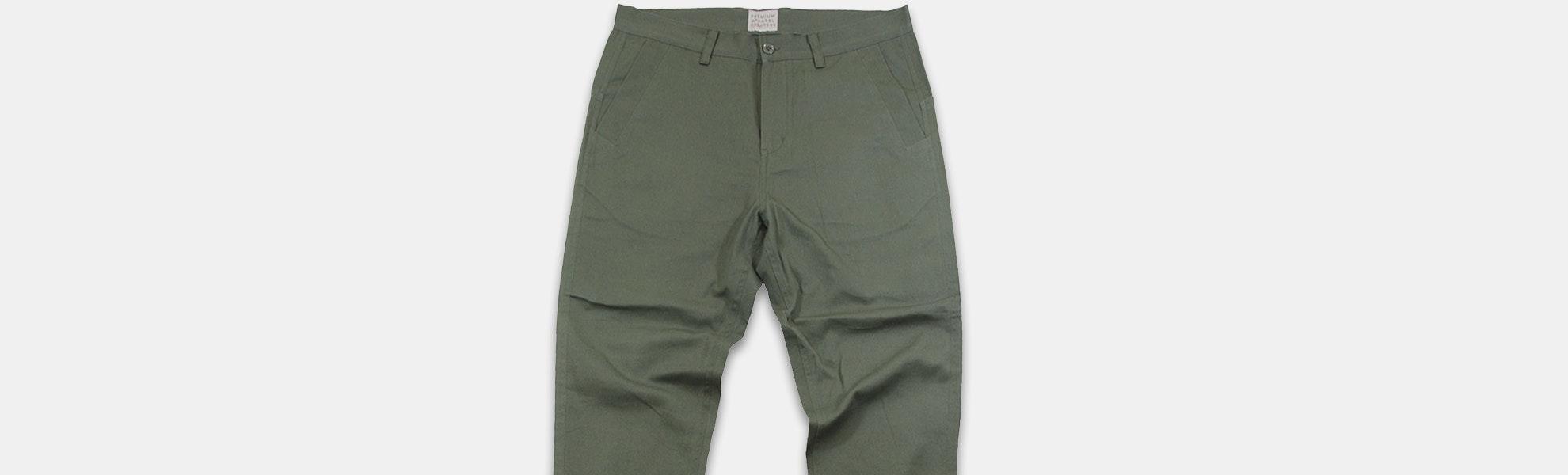 P.A.C. Commander Pants