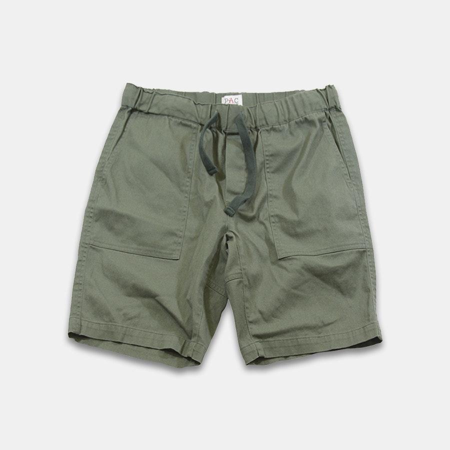 P.A.C. Furlough Shorts