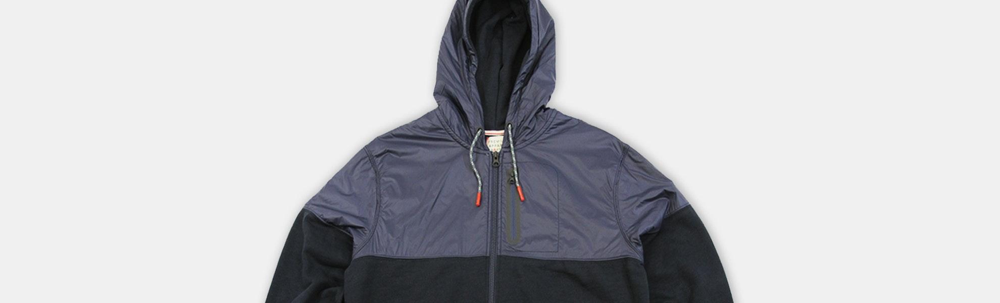 P.A.C. Clothing Traveler Hoodie