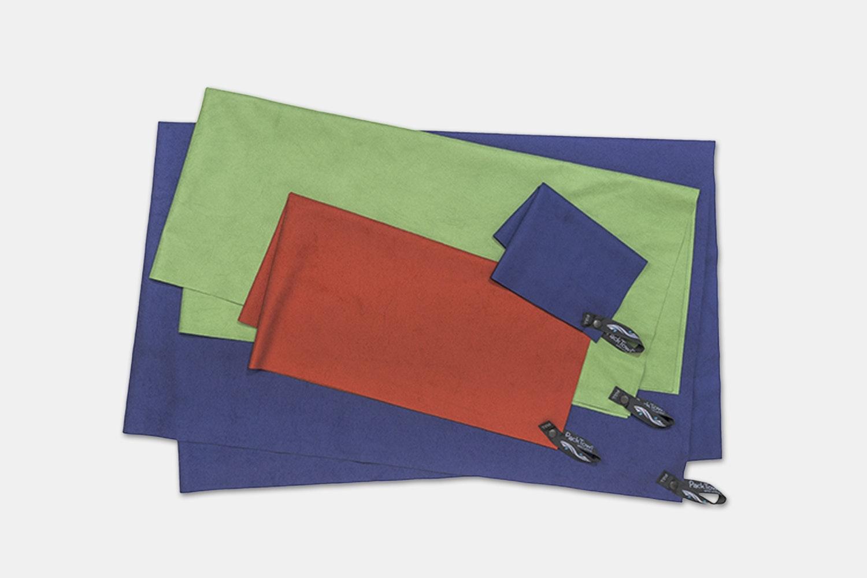 PackTowl UltraLite Towels