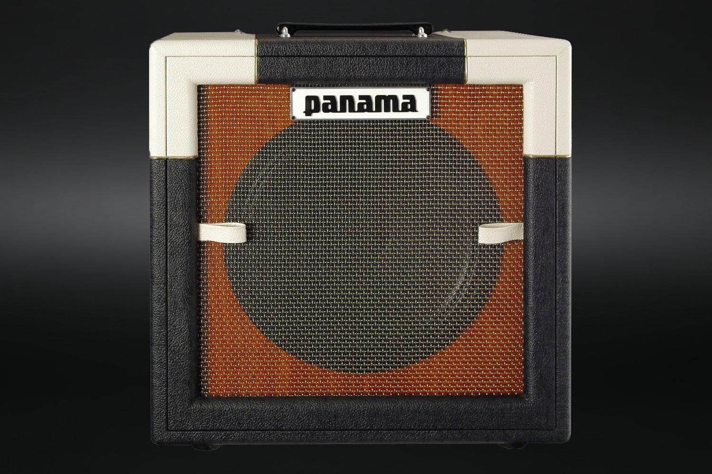 Panama Conqueror 5 Amp Combo