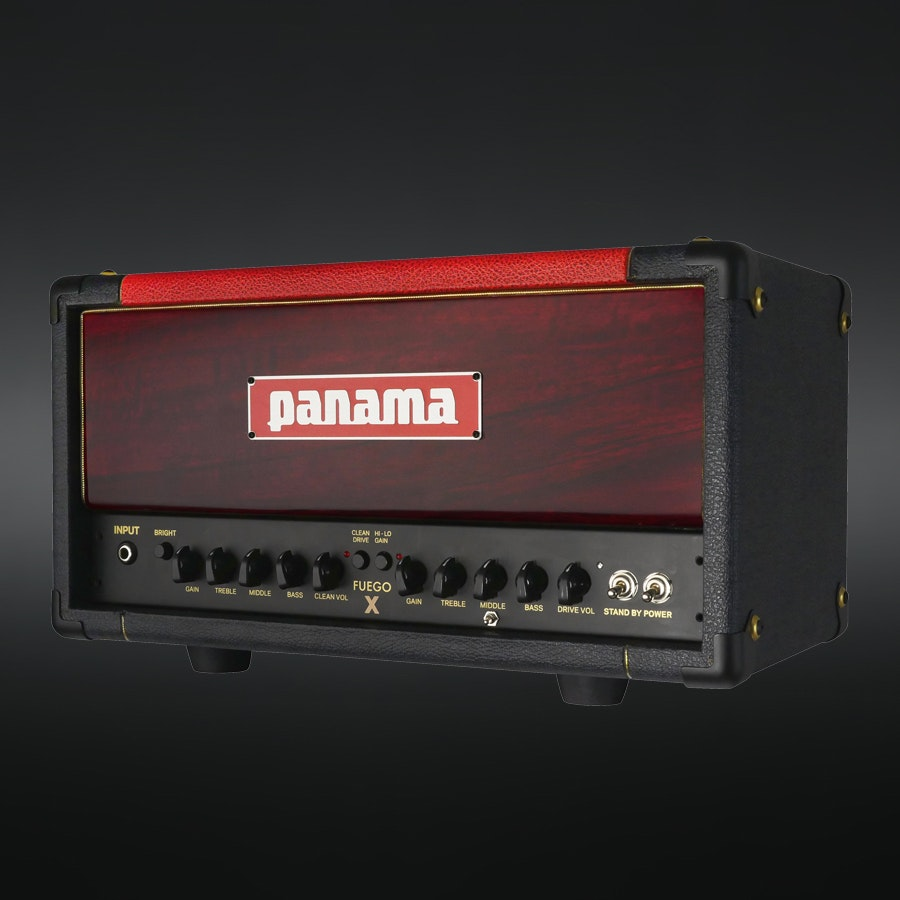 Panama Fuego X Guitar Amplifier
