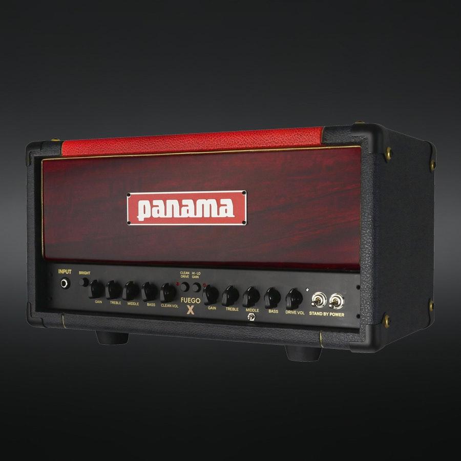 Panama Fuego X Guitar Amplifier