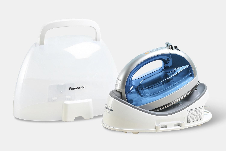 Panasonic 360 Cordless Iron