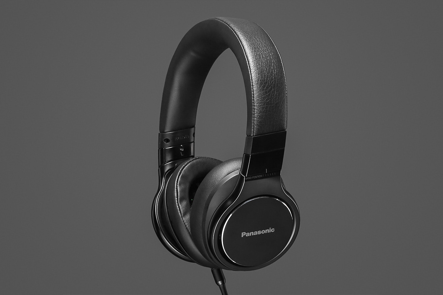 Panasonic HD10 Headphones