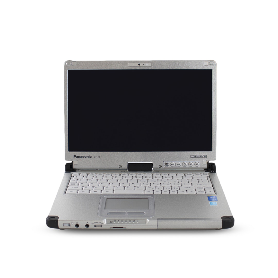 Panasonic Toughbooks (Refurbished)