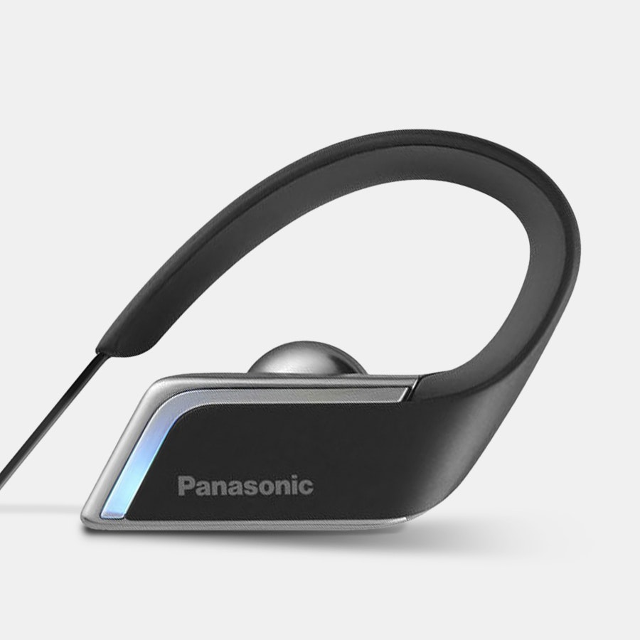Panasonic BTS50 Wings Wireless Bluetooth Earbuds
