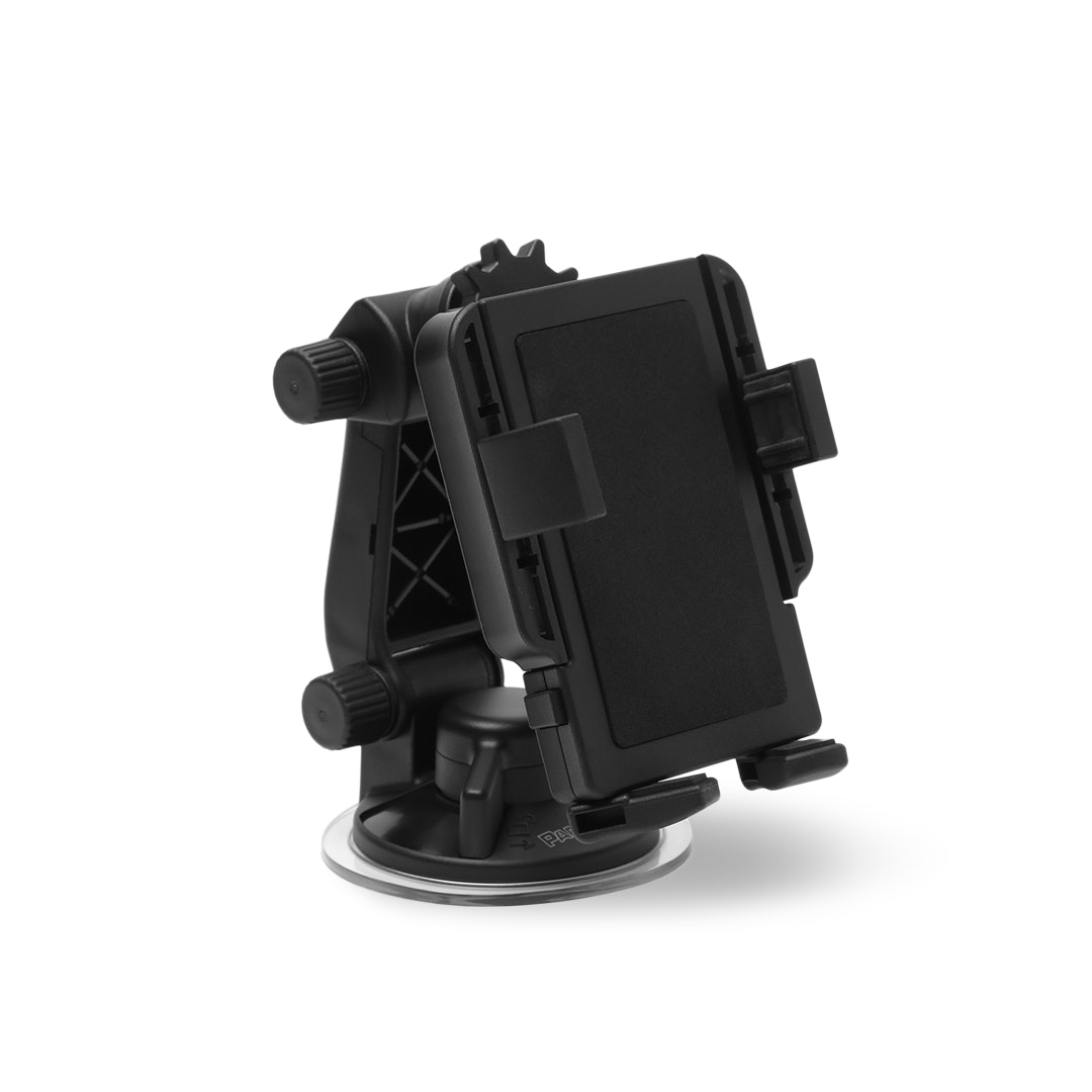 PanaVise Portagrip Phone Mount w/ Suction Cup