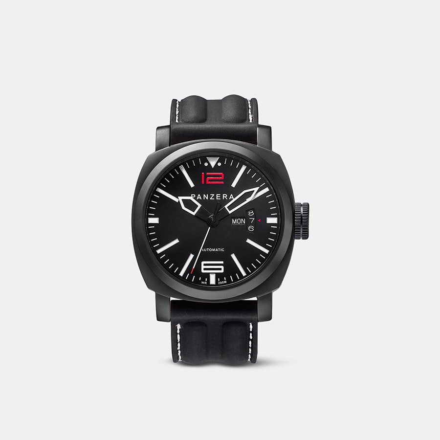 Panzera Aquamarine Watch