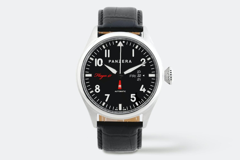 Panzera Flieger 2017 Automatic Watch