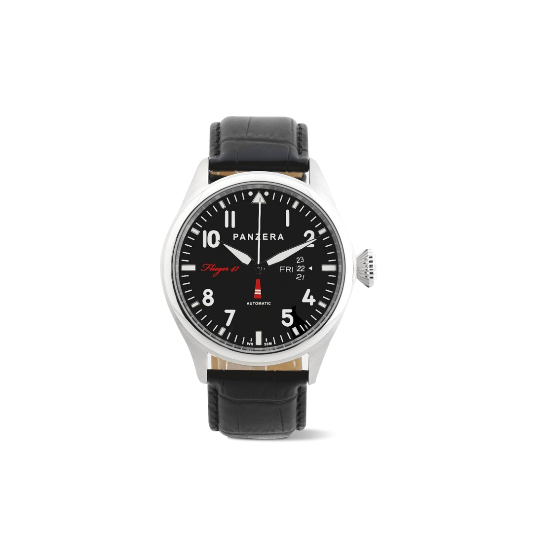 Panzera Flieger 2017 Automatic Watch