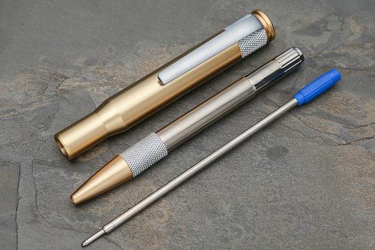 Panzera Kaliber 50 Ballpoint Pen