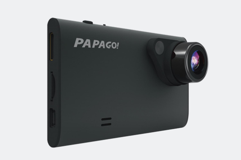 Papago GoSafe 220 Dash Cam