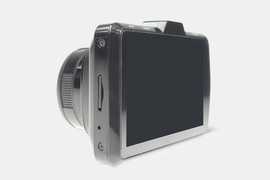 Papago GoSafe 230 Dash Camera