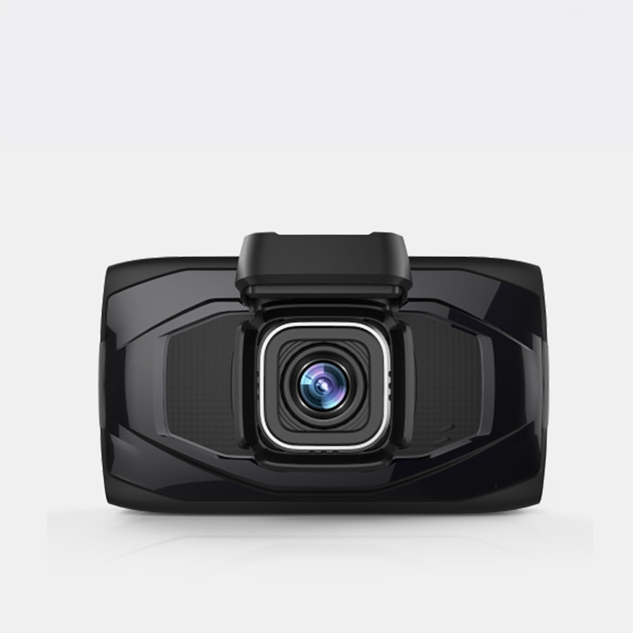 Papago GoSafe 30 GPS Dash Cam w/ 16GB Card