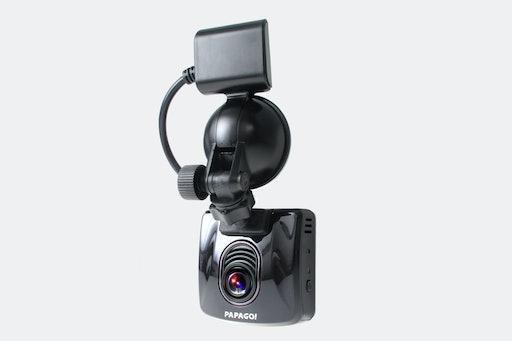 Papago GoSafe Single-Channel Dash Cameras