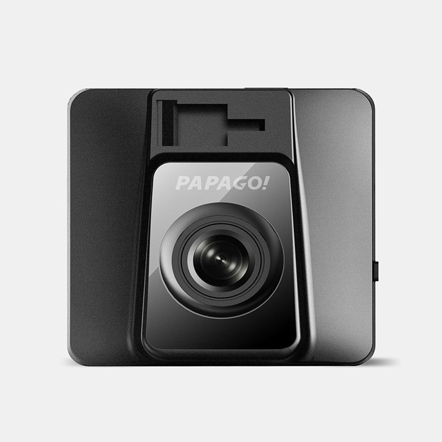 PAPAGO! GoSafe 388 Dash Cam with 8GB Micro SD