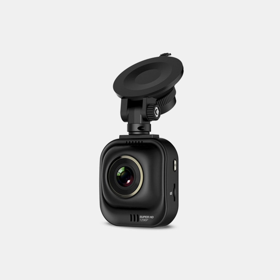 Papago GoSafe 535 Dash Cam w/ 8GB SD Card