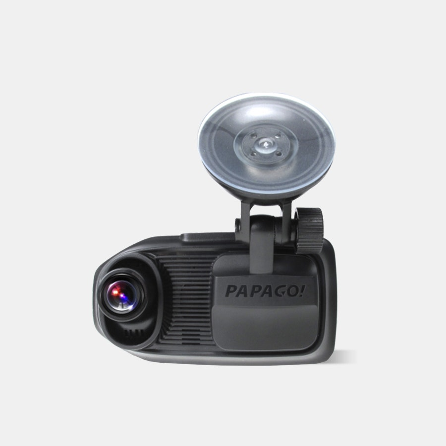 PapaGo GoSafe 760 Dash Cam w/ 32GB SD Card