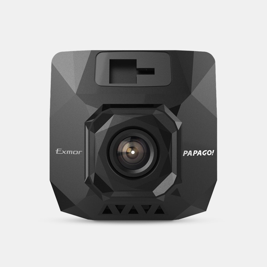 Papago GoSafe S37 Sony Sensor Dash Cam