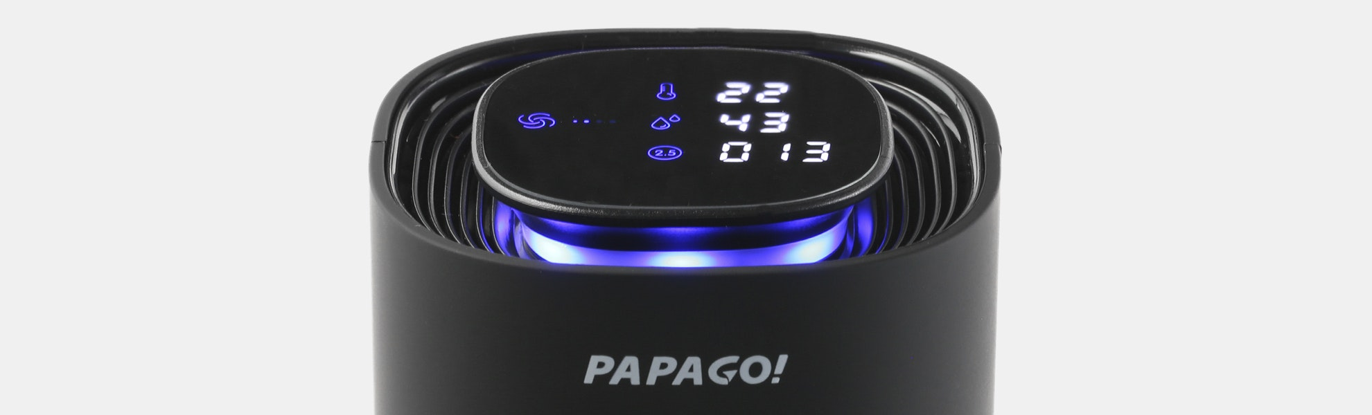 Papago S10D Air Purifier