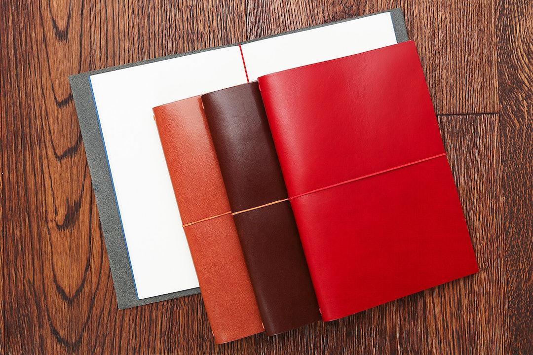 Paper Republic Grand Voyageur XL Notebook