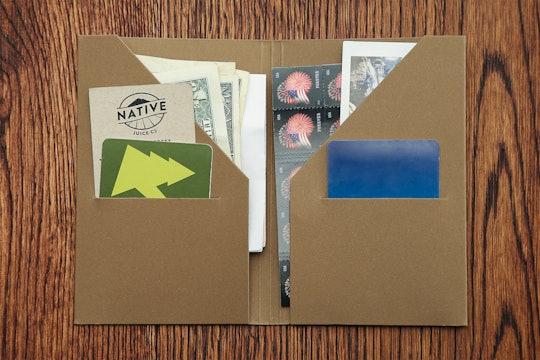 Paper Republic Grand Voyageur Refillable Notebook