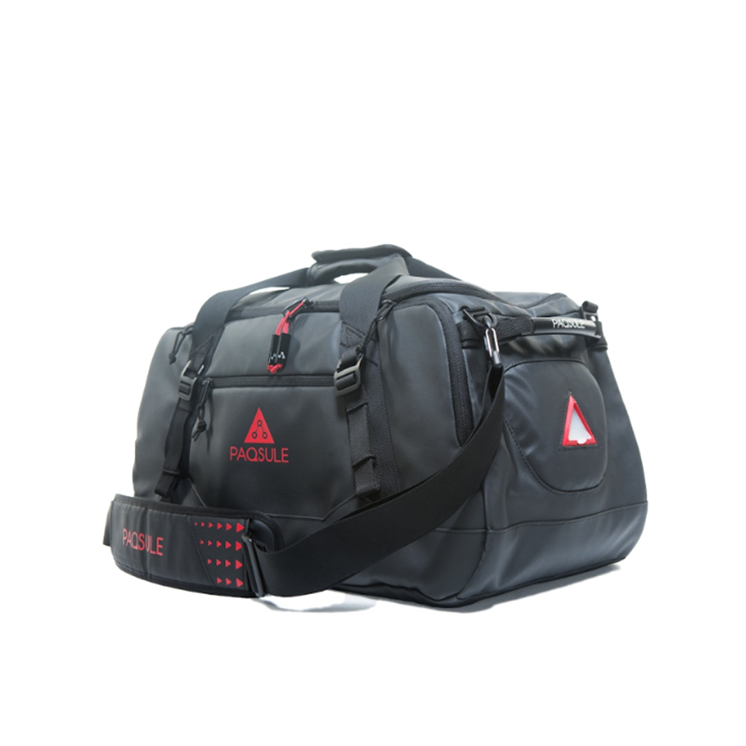 PaqSule Odor-Eliminating Gym Duffel Bag