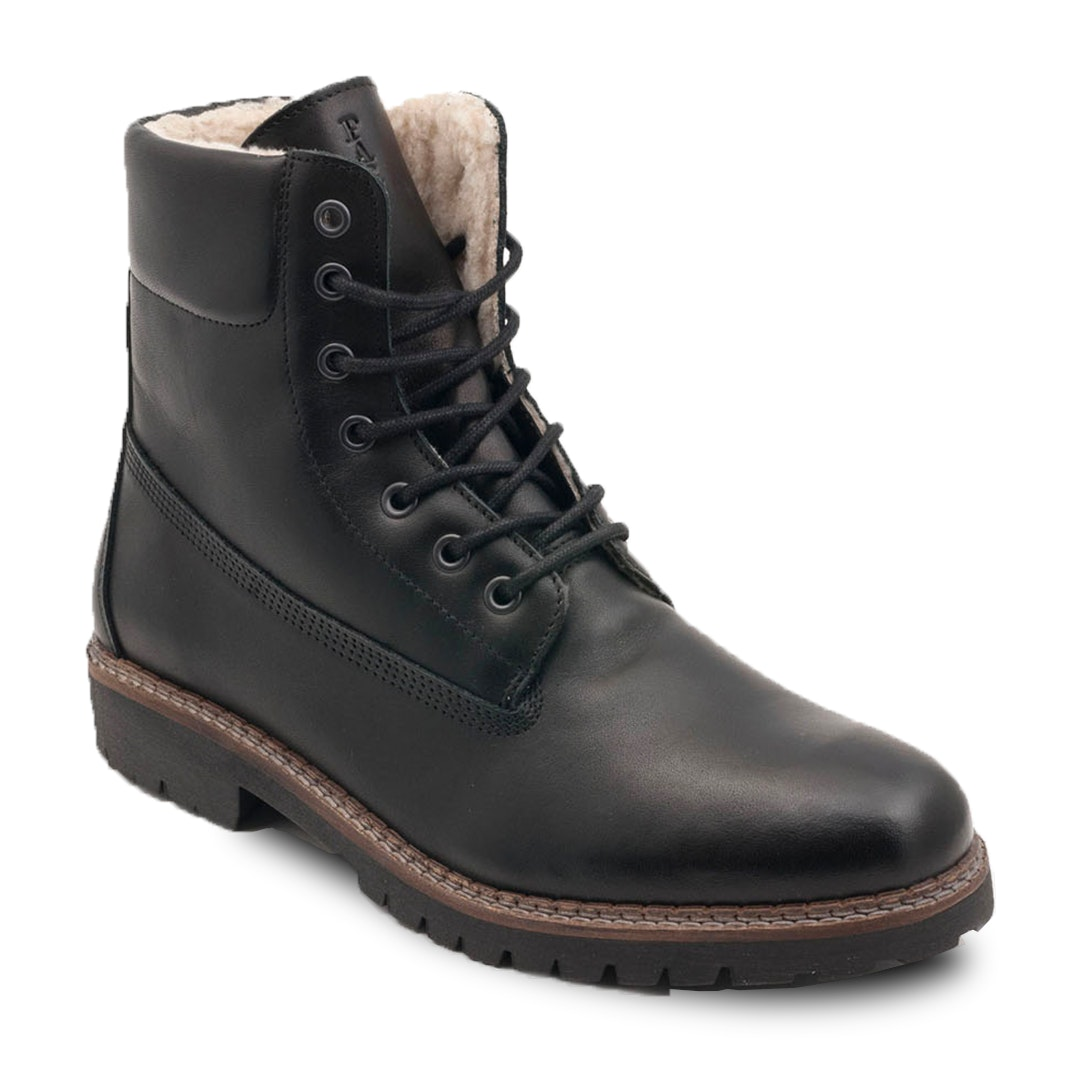 PARC City Boot Co. Sable Island Winter Boots