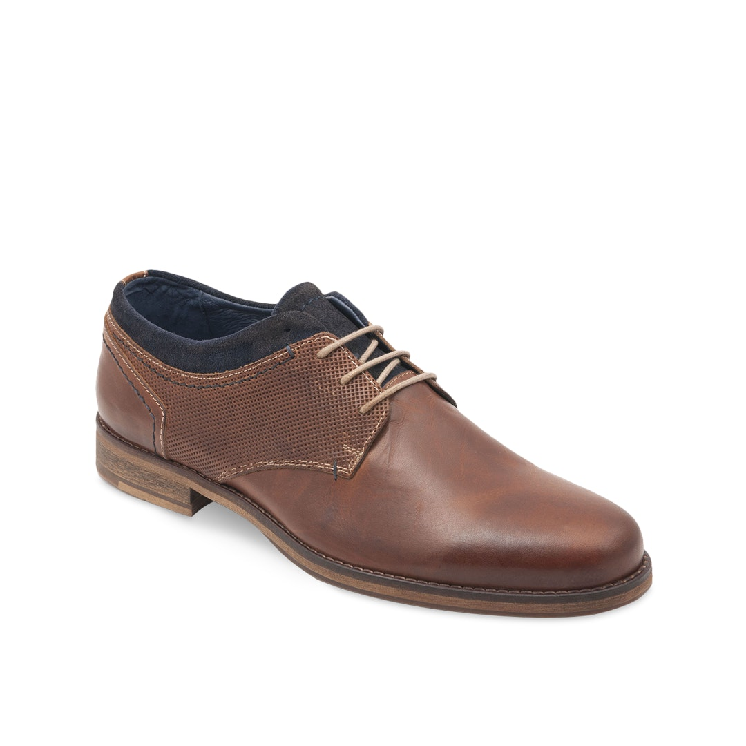 PARC City Central South Low-Cut Chukka Boot