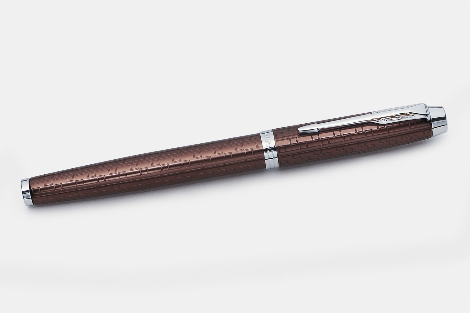 Parker IM Premium - Brown (+ $15)