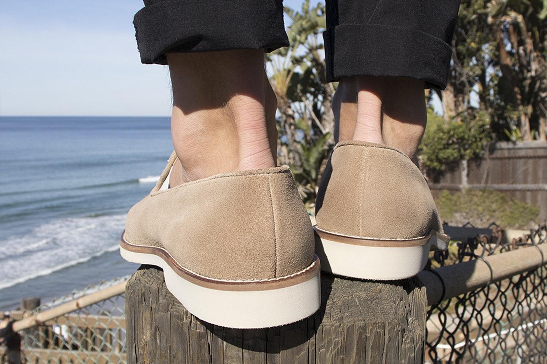 Parker Provisions Santa Rosa Slip-Ons