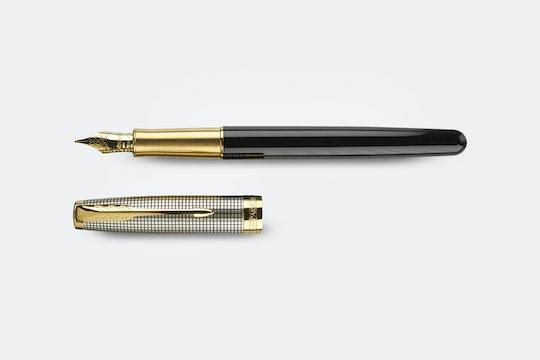 Parker Sonnet Prestige Fountain Pen