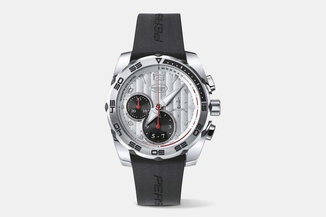 Parmigiani Fleurier Pershing Automatic Watch