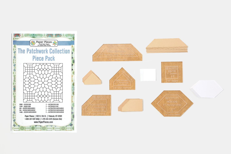 Patchwork of the Crosses Starter Pack Kit