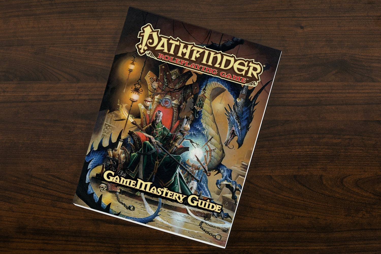 Pathfinder Roleplaying Book Bundle
