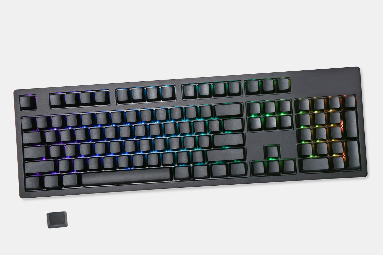 PBT Side-Lit Keycap Set
