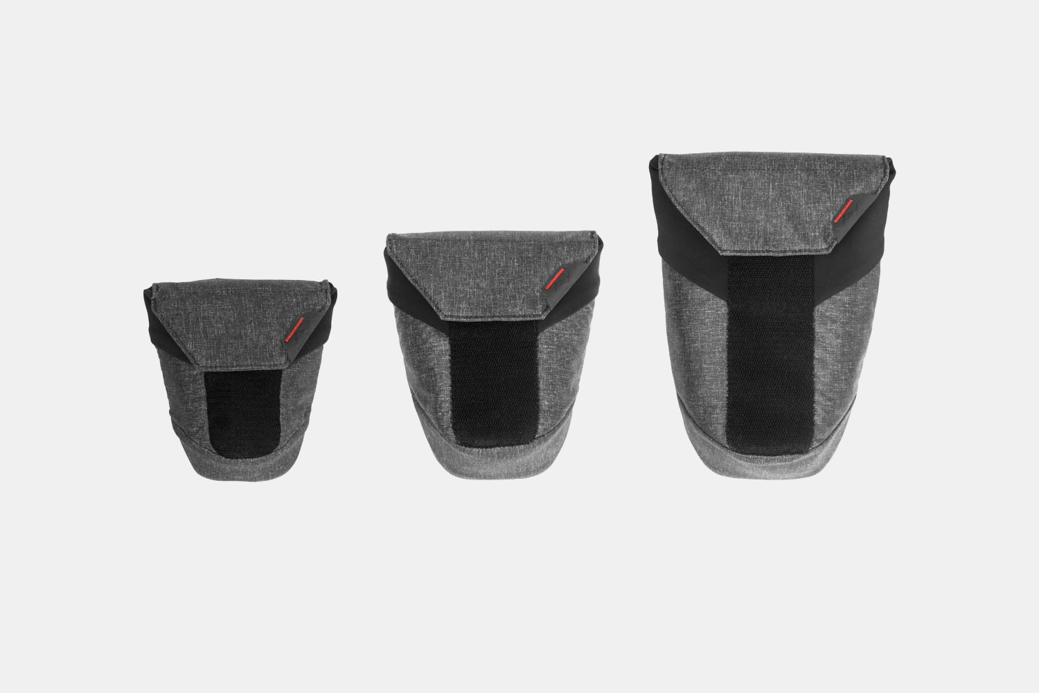 Range Pouch - Small ($29.99), Medium ($33.99) and Large ($37.99)