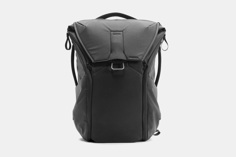 Everyday Backpack - 20L Black