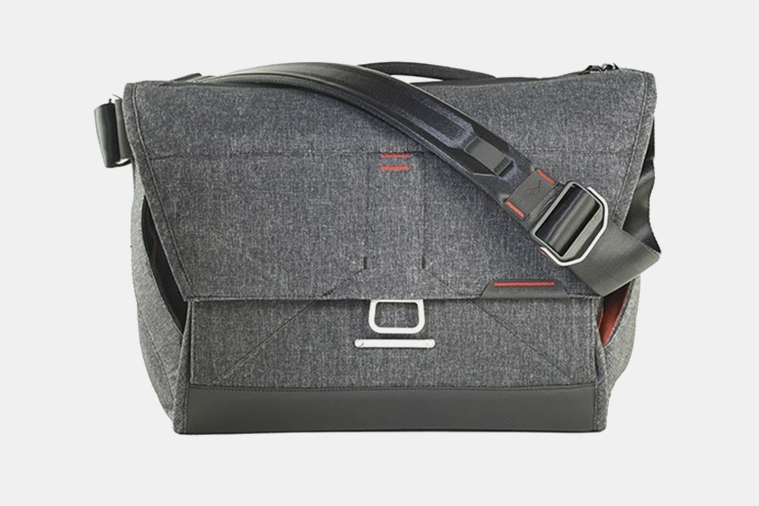 Everyday Messenger - Charcoal - 15L (+ $30)
