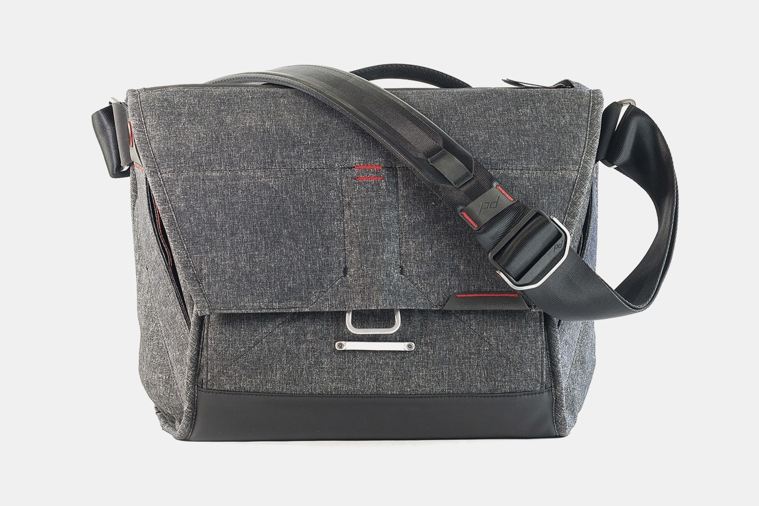 Everyday Messenger - Charcoal - 13L